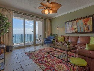 Windemere 1307 Perdido Key Gulf Front Vacation Condo Rental - Meyer Vacation Re