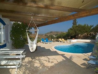Villa in Salema, Algarve, Portugal