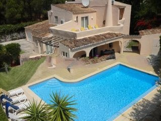 Villa in Valverde, Algarve, Portugal