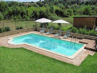 Villa in Barberino Val D Elsa, Chianti, Tuscany, Italy