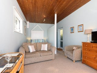 Situated In A Commanding Position With Wonderful Sea Views