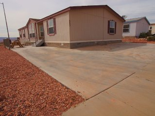 3 Bedroom, 180 Degree Views, Minutes From Horseshoe Bend and Antelope Canyon