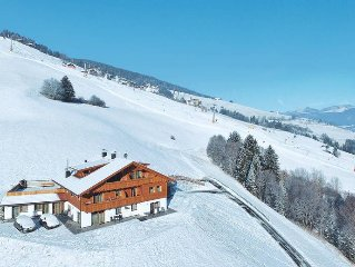 Apartment Residence Erschbaum  in Geiselberg - Olang, South Tyrol / Alto Adige