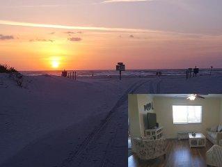 AMAZING CONDO NEAR THE BEACH In St. Augustine!