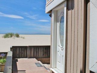 1505O Silverstrand Beach Oceanfront
