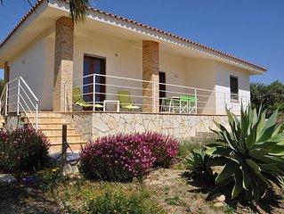 Casa Vacanza Nocellara-Menfi, Sicily