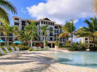 Luxury Condo at Exclusive Solarea Resort