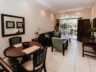 Spacious 3 Bdrm/2Bath Luxury Condo In Tamarindo