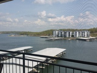 Newly Furnished! 3Bed/3 Bath, 55 X 10 Ft Balcony! Boat Option!!