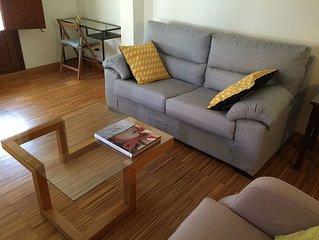 Apartamento urbano. Reserva el apartamento por dias, semanas o meses.