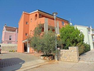 066103 Nice apartment in Krk