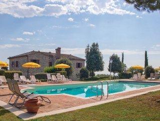 2 bedroom accommodation in Torrita di Siena SI