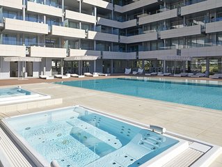 New Marina Ibiza luxury apartment boutique