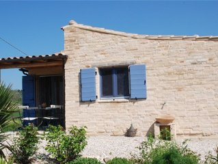 Charming Countryhouse with huge garden - stunning view - with Heating!
