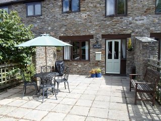 Hope Cottage Is Set In The Beautiful Grounds Of The Colmer Estate