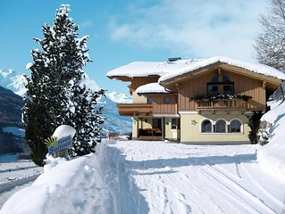 Vacation home Haus Seitner  in Mühlbach, Pinzgau - 10 persons, 5 bedrooms