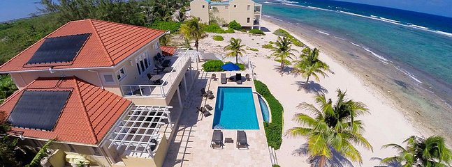 "4BR ""In Harmony,"" A Luxury Cayman Villas Property - 20% OFF SPECIAL!"