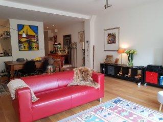 Appartement in Kijkduin Den Haag