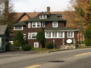Huttlinger House - Great Family Home in Lake Placid