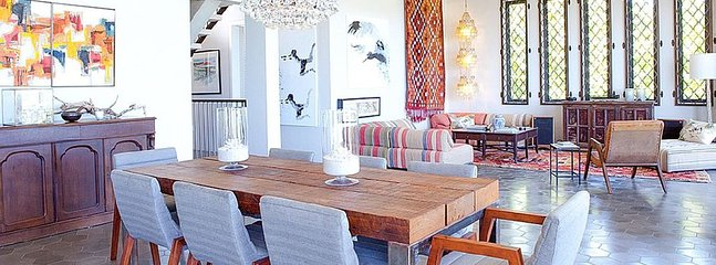 'Nirvana,' a Luxury Cayman Villas Property - 20% OFF NEW RENTAL DISCOUNT !