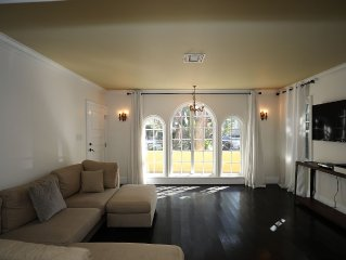 Gorgeous 3BD, 2BA Home In The Heart Of West Hollywood