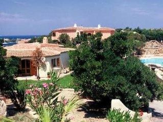 Villa in Porto Cervo, Sardinia, Italy