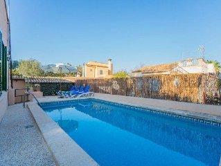 Villa in El Toro, Mallorca, Mallorca