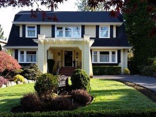 Luxury Award-Winning Stately Heritage Residence near Deer Lake