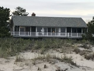 PRIVATE BEACH Ocean view beach house near Craigville Beach Cape Cod