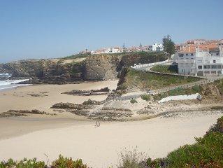 Charming, beautiful brand new apt. beachfront with huge sun roof