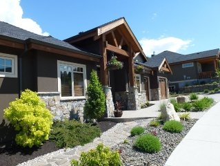 Suite Serenity at Black Mountain in the community of BlueSky!