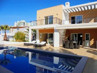 Villa in Portimo, Algarve, Portugal