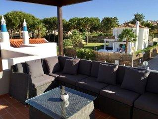 VILAMOURA Villa avec piscine privée +Wifi