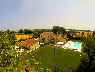 VILLA NIDODONDA 12+2 sleeps, Exclusivity Emma Villas, Offices open 7/7 days