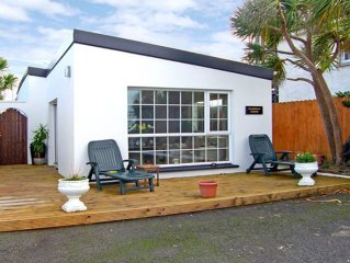 Carmels Lodge, Kilmore Quay Village, Co.Wexford - 2 Bed - Sleeps 4