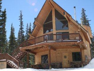 Villa Colorado, Secluded Mountain 4Br/3Ba Retreat! Wifi Available!