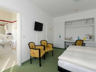 Double Room - 3-star hotel / restaurant elbotel H 470