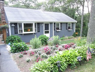 2 Br Apartment 1.2 Miles From Monument Beach Cape Cod