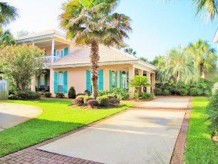 Pipers Penny*Walk to Beach*MUST SEE*Nicely updated*Granite, Tile Shower, & Paint