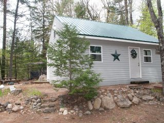 Madison Cottage, 2 Bedroom,