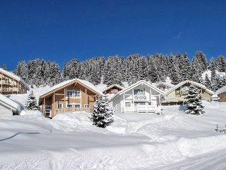 Apartment in Hameau de Flaine, Haute - Savoie - 4 persons