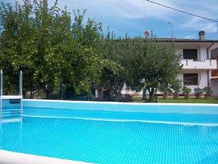 San Martino In Freddana: A pochi passi da Lucca, il vostro appartamento Casa con
