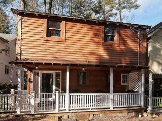 1900 Cottage With All The Modern Comforts and 14 miles for Hershey!