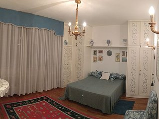 Mascagni: an adorable apartment in downtown