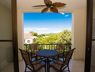 Pacifico C303 - Clubside Pacifico 2 Bedroom 2 Bath with Ocean View
