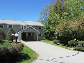 Large 3br Family Friendly Condo Near North Conway, Storyland, And Mountains