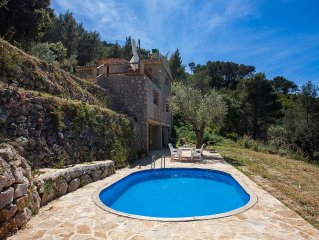 TIMBALS - Villa for 6 people in Puigpunyent.