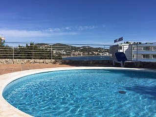 AQUATIC - Apartment for 4 people in Ibiza ciudad