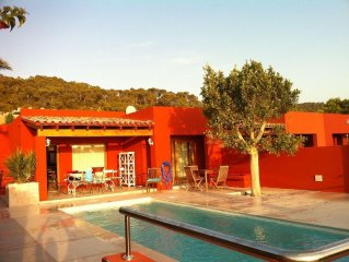 MOLI II BLU - House for 6 people in Sant Josep de Sa Talaia / San Jose