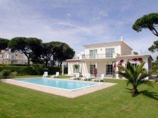 Villa in Dunas Douradas, Algarve, Portugal